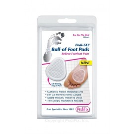 Pedifix® Pedi-GEL® Ball-of-Foot Pad