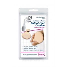 Pedifix® Podiatrist's Choice® Ball-of-Foot Cushion