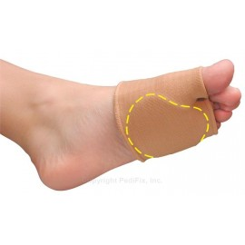 Pedifix® Visco-GEL® Ball-of-Foot Protection Sleeve