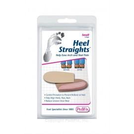 Pedifix® Heel Straights™