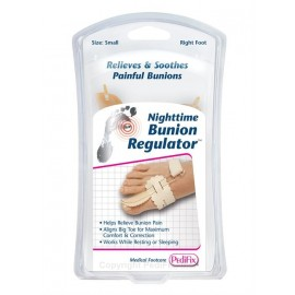 Pedifix® Nighttime Bunion Regulator