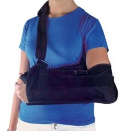 Shoulder Abduction Sling with Pillow 10º