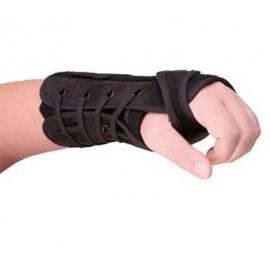 Bledsoe Wrist Lacer
