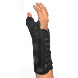 Titan™ Wrist & Thumb Lacing Orthosis