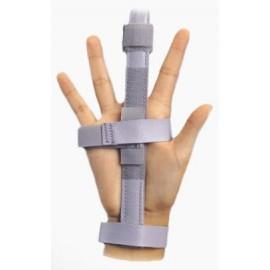 Adjustable Finger Splint