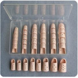 Stax Flesh Finger Splint Kit