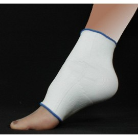 Compressive Elastic Knit Ankle