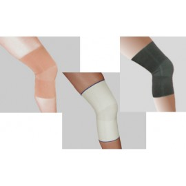 Compressive Knit Knee Sleeve