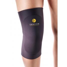 "Corflex® ⅛"" Neoprene Knee Sleeve with Anterior Pad"