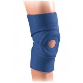 FLA Orthopedics® Safe-T-Sport EZ-ON® Neoprene Knee Wrap