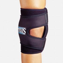 Hely & Weber® Kuhl™ Hinged Shields™ Brace