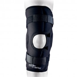 DonJoy® Sports Hinged Knee Wrap