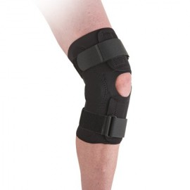 Össur® Neoprene Wraparound Hinged Knee Support