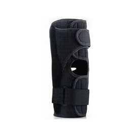 FLA Orthopedics® Prolite® Airflow Wraparound Hinged Knee Brace