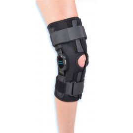 "Hely & Weber® Velocity™ 12"" Hinged Knee Anterior Closure"