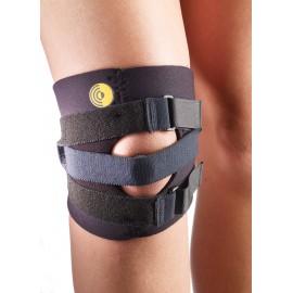 "Corflex® 6"" Knee-O-Trakker with Tilt Strap"