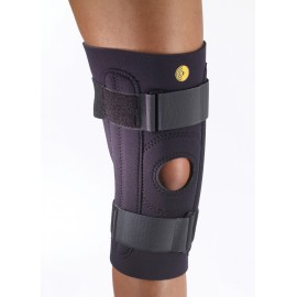 Corflex® Posterior Adjustable Knee Sleeve with Cor-Trak Buttress