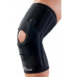 DonJoy® Hinged Lateral J Knee Support
