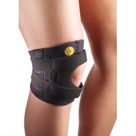 "Corflex® 6"" Knee-O-Trakker with Hinge"
