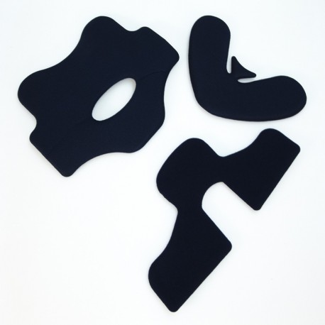 Miami J® replacement pad set