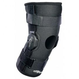 DonJoy® Drytex® Deluxe Open Popliteal Hinged Knee