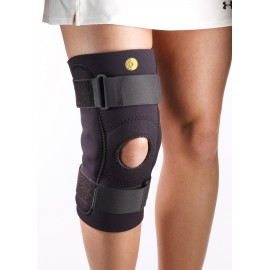 "Corflex® ⅛"" Knee Sleeve with Hinge"