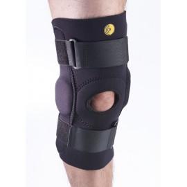 "Corflex® 3/16"" Knee Sleeve with R.O.M. Hinge"