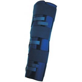 "Compression Knee Immobilizer 17"" Length"