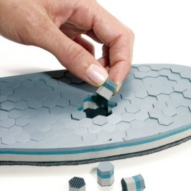 Ossur® DH Offloading Walker® Replacement Insole