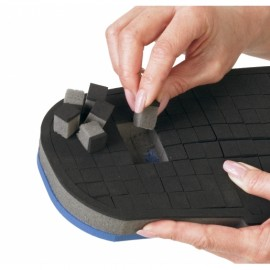 Procare® MaxTrax™ Diabetic Walker Impax™ Insole