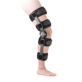 Össur Innovator® Post-Op R.O.M. Knee Brace Cool Foam