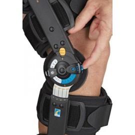 Össur® Innovator DLX® Telescoping Post-Op R.O.M. Knee Full Foam